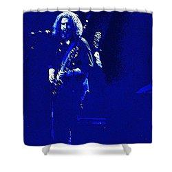 Grateful Dead - Jack Straw Shower Curtain