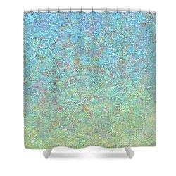 Guard Shower Curtain