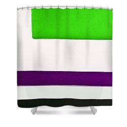 Gwpwb Shower Curtain