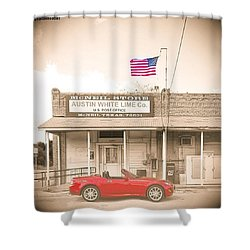 Happy #independenceday! #celebrate! Shower Curtain