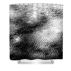 Haptics Shower Curtain
