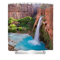 Havasu Falls, Arizona 2 Shower Curtain