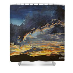 Hawcreek 7.11 Shower Curtain
