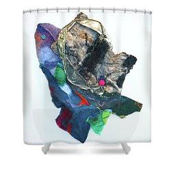 Helter Felter Shower Curtain