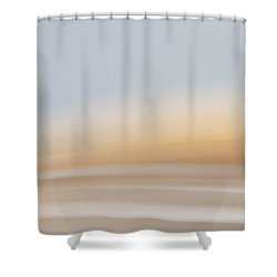 Shower Curtain featuring the photograph Her Heart Was Magical by Yvette Van Teeffelen