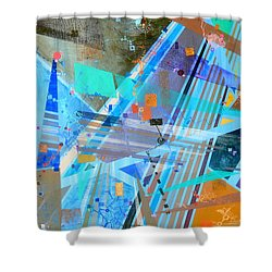 Heretical Musings On Heuristic Mechanisms Shower Curtain