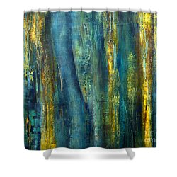 Highland Fling Shower Curtain