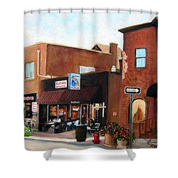Highland Park Nj Shower Curtain