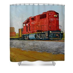Hlcx 1824 Shower Curtain