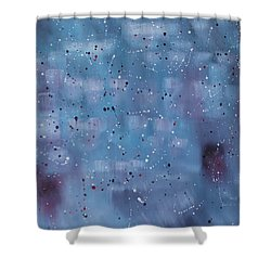 Hope Is Happiness... Shower Curtain