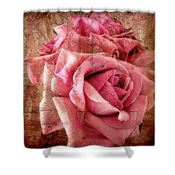 Shower Curtain featuring the photograph Hope by Wallaroo Images