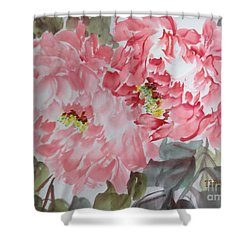 Hp11192015-0761 Shower Curtain by Dongling Sun