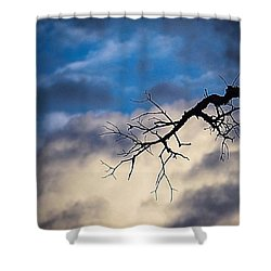 I Am On #cloud9 Because It Finally Shower Curtain
