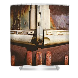 I Could Take A Trip Shower Curtain