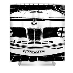 Shower Curtain featuring the photograph I M S A  G T O by John Schneider