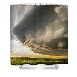 I Was Not Even Going To Chase This Day 021 Shower Curtain