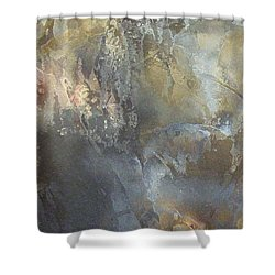 IIi - Enchanted Forest Shower Curtain