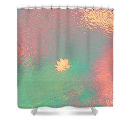 I'll Be There For You Shower Curtain