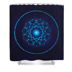 Illumination Shower Curtain
