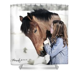 Image #5 Shower Curtain