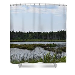 Images From Mt. Desert Island Maine 1 Shower Curtain