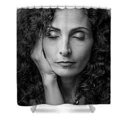 Images2 Shower Curtain