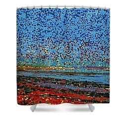 Impression - St. Andrews Shower Curtain