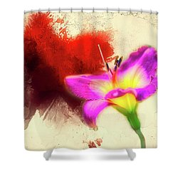 Impulse Shower Curtain