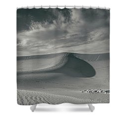 In The Mood For Love Shower Curtain