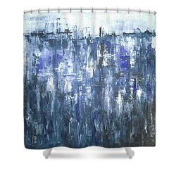 In There Shower Curtain