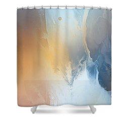 High Magus Shower Curtain