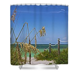 Shower Curtain featuring the photograph Indulging In Memories by Michiale Schneider