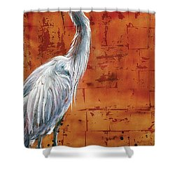 Innate Grace Shower Curtain
