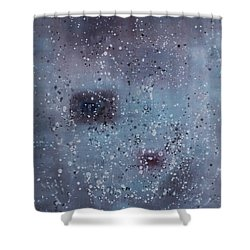 Inner World... Shower Curtain