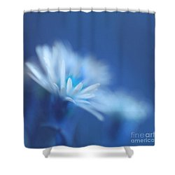 Innocence 11b Shower Curtain