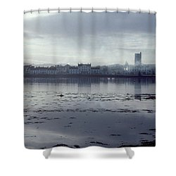 Inveraray Shower Curtain