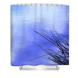Initiation Shower Curtain