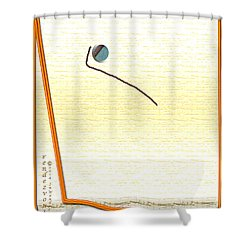 Inw_20a6140_rendezvous Shower Curtain