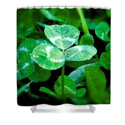 Irish Proud Shower Curtain