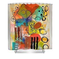 Irresistable Shower Curtain