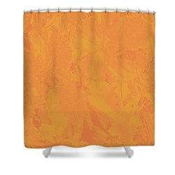 Shower Curtain featuring the photograph Is This The New Black? by Nareeta Martin