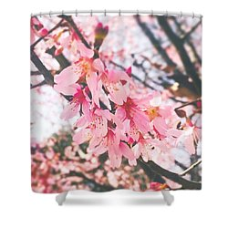 It Is A #gorgeous Spring Day Here In Shower Curtain