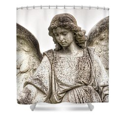 Il Piu Sereno Shower Curtain