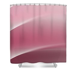 Shower Curtain featuring the photograph It's Not Always What It Seems by Yvette Van Teeffelen