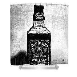 Jack Black Shower Curtain