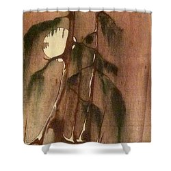 Jack Pine Shower Curtain