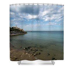 Jaffa 1 Shower Curtain