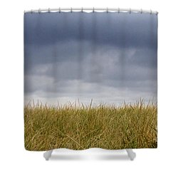 Shower Curtain featuring the photograph Remember When The Days Were Long by Dana DiPasquale