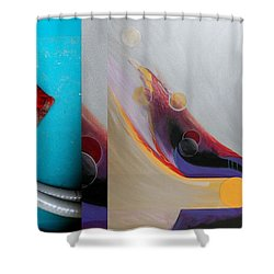 jHOTography 23 Shower Curtain