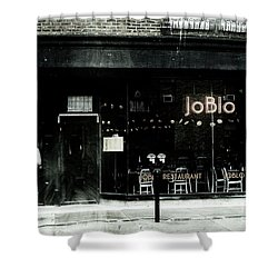 Joblo Shower Curtain